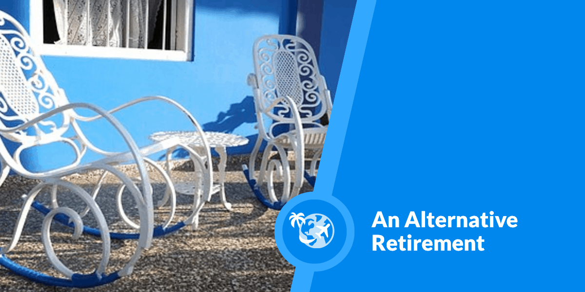 An Alternative Retirement